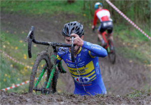 cyclocross savonnieres
